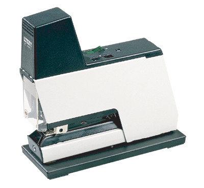 Rapid R-105 電動訂書機(平訂連線型)/台