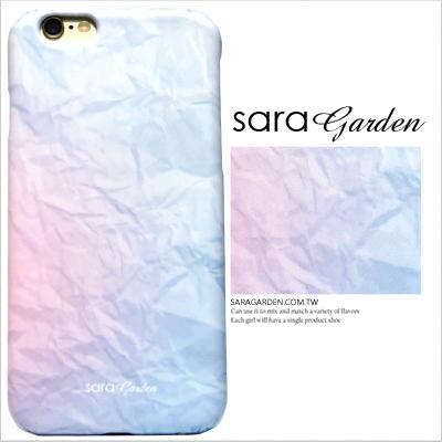 3D 客製 雲彩 漸層 皺褶 紙 iPhone 6 6S Plus 5 5S SE S6 S7 M9 M9+ A9 626 zenfone2 C5 Z5 Z5P M5 X XA G5 G4 J7 手機殼