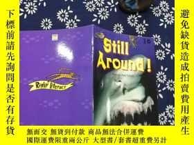 二手書博民逛書店STILL罕見AROUNDY267682