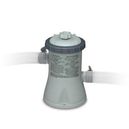 [衣林時尚]INTEX 大游泳池專用電動過濾器(244/305 泳池都可用) 濾水器 28601