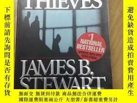 二手書博民逛書店Den罕見of Thieves(京)Y179933 見圖 見圖