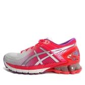 Asics GEL-Kinsei 6 [T694N-9693] 女 鞋 運動 慢跑 健走  休閒  灰  銀