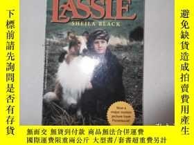 二手書博民逛書店罕見LassieY25820 Sheila Black Puff