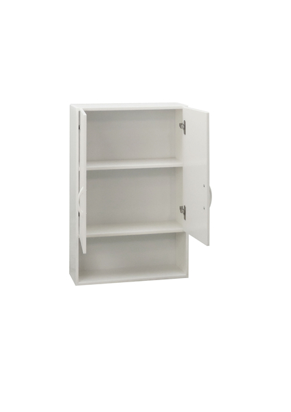 【環保傢俱】塑鋼浴室吊櫃.塑鋼置物櫃,塑鋼收納櫃287-14