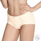 LADY 魔力V系列 機能調整型 中腰平口褲(輕巧膚)