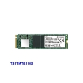 創見 固態硬碟 【TS1TMTE110S】 PCIe M.2 SSD 110S 1TB NVMe支援 新風尚潮流
