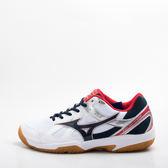 Mizuno  高CP值 THUNDER BLADE  羽排球鞋  大尺碼 V1GA178014