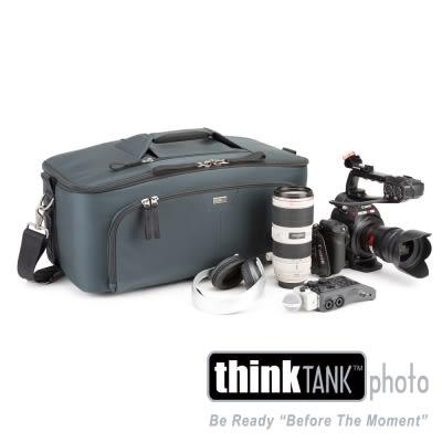 【聖影數位】ThinkTank  Video Workhorse21 旗艦硬殼攝影單肩包 耐壓20KG  VW267【公司貨】TTP267 Y42