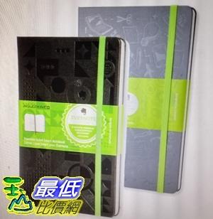 [COSCO代購] W122358 Moleskine Evernote 智慧型筆記本(大型)