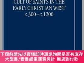 二手書博民逛書店The罕見Architectural Setting of the Cult of Saints in the E