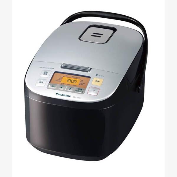『Panasonic』☆國際 六人份 微電腦電子鍋 SR-ZX105 **免運費**