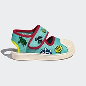 Adidas Superstar 360 Sndl I Primeblue [FX4860] 小童鞋 涼鞋 海洋 湖水綠
