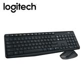 【Logitech 羅技】MK315 無線靜音鍵盤滑鼠組 【贈洗衣槽清潔粉】