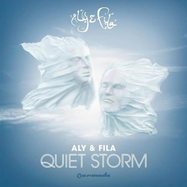 亞力與斐拉 寂靜風暴 CD(購潮8)