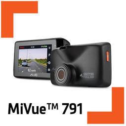 (送16G)MIO MIVUE 791 行車記錄器 同792 無 WIFI 版