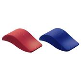 【輝柏Faber-Castell】182321 海洋系列 波浪型橡皮擦/塑膠擦 (紅/藍)