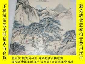 二手書博民逛書店Fine罕見Chinese Paintings Sothebys