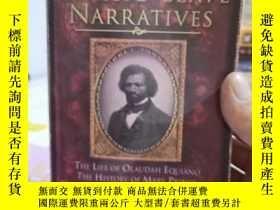 二手書博民逛書店罕見實拍;The Classic Slave NarrativesY15389 Henry Louis、Ola