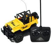 jeep越野車兒童遙控車高速電動迷你小型玩具車男孩四驅汽車牧馬人