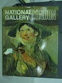 【書寶二手書T6/藝術_XHB】National Gallery londdn_倫敦國家畫廊_民65