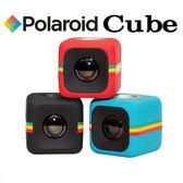 Polaroid 寶麗萊 CUBE 迷你運動攝影機 行車紀錄器 紅色 原廠公司貨 德寶光學 24期0利率