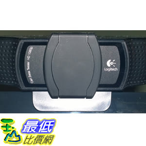 [美國直購] Logitech 羅技 3800779 Privacy Cover for C920 and C930e