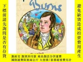 二手書博民逛書店Young罕見Burns (Young Classics)Y19