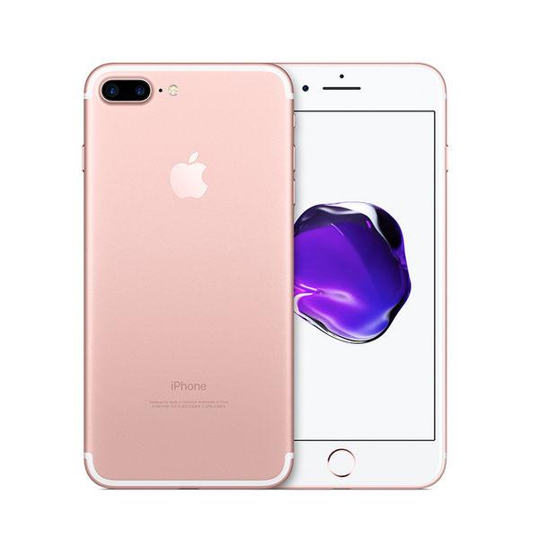 【福利品】Apple iPhone 7 Plus 128G 5.5吋智慧型手機 【送】犀牛盾iphone保護殼+玻璃鋼化保貼