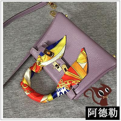 絲巾【7831】小絲巾 小絲帶裝飾包包圍巾