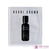 BOBBI BROWN 高保濕修護精華粉底SPF40 PA+++(1.5ml)#Sand N-032【美麗購】