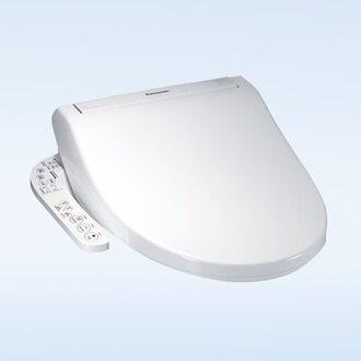 【Panasonic國際牌】公司貨 儲熱式 溫水洗淨便座 (DL-F610RTWS)