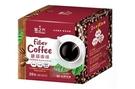 醫之方 纖韻咖啡(炭焙黑咖啡) (20包/盒)