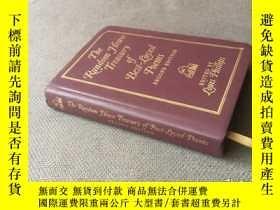 二手書博民逛書店Random罕見House Treasury of Best-Loved Poems, Second Editio