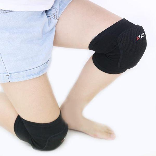 護膝舞蹈護膝跪地溜冰加厚防撞成人兒童男女街舞護膝溜 貝芙莉