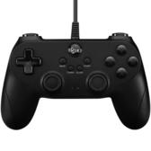 北通蝙蝠D2E D2F電腦遊戲手柄pc360有線USB安卓NBA2K19    蘑菇街小屋 ATF