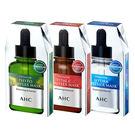 AHC 安瓶精華溫和親膚面膜27ml  5片 (3款任選)【寶雅】
