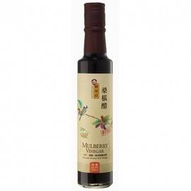 陳稼莊 桑椹醋(加糖) 250ml