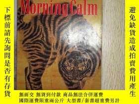 二手書博民逛書店MORNING罕見CALM 1998 JANUARYY20300