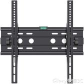 電視墻支架創維海信長虹海爾康佳TCL紅米電視掛架通用壁掛墻支架32-55寸LX