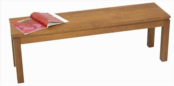 【佧蘿家居館】實木原木 柚木色堅固實用 長凳 餐椅/長椅/木椅/餐桌/中式/餐廳/星巴克