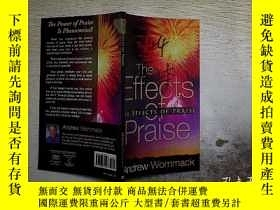 二手書博民逛書店THE罕見EFFECTS OF PRAISE .Y203004