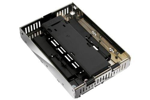 "ICY DOCK EZConvert Air 空氣開放式 2.5"" 轉 3.5"" SATA SSD/HDD 硬碟轉接盒 MB382SP-3B"