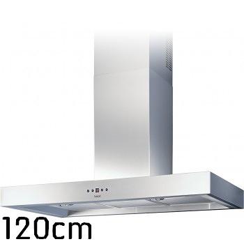 【歐雅系統廚具】BEST 貝斯特 K7088 環保排油煙機 (120cm款) 靠壁