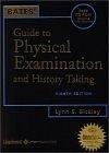 二手書博民逛書店《Bates' Guide to Physical Examin