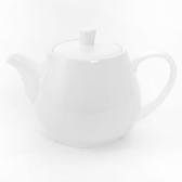 HOLA 雅堤茶壺 800ml 可適用烤箱/微波爐/洗碗機