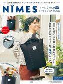 NIMES時尚單品:2用保冷背提包