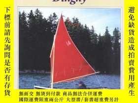 二手書博民逛書店How罕見to Build the Shellback Dinghy-如何建造背殼小艇Y443421 Eric