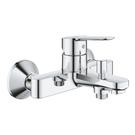 【麗室衛浴】德國GROHE BAUEDGE 單槍浴缸龍頭 23605000