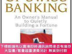 二手書博民逛書店預訂Secrets罕見Of Swiss Banking: An Owner S Manual To Quietly