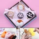 戳戳樂羊毛氈diy材料包手工制作創意成人 貓咪生日禮物走心禮物  618購物節